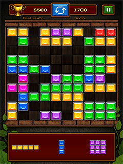 Jewel Block Puzzle 2