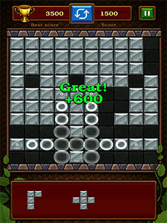 Jewel Block Puzzle 3
