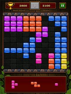 Jewel Block Puzzle 4