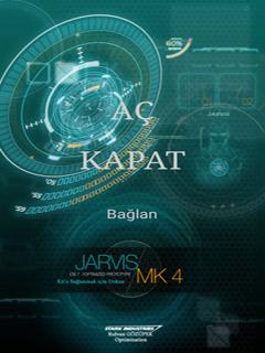 Jarvis Bluetooth