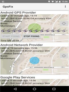 GPS Fix 2
