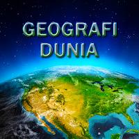 Geografi Dunia icon