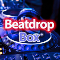EDM DJ music app: Beatdrop Box