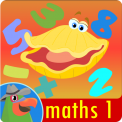 Kindergarten Maths - Numbers