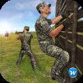 US Army Shooting School Game