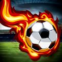 Superstar Pin Soccer