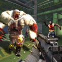 Zombie Shooter War