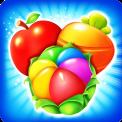 Fruit Garden: Match 3 , Crush
