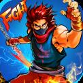 Ninja Fighting:Kung Fu Fighter