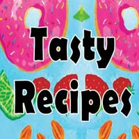Tasty Recipes icon