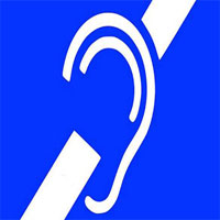 Talk to Deaf People icon