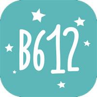 B612 - Selfiegenic Camera icon