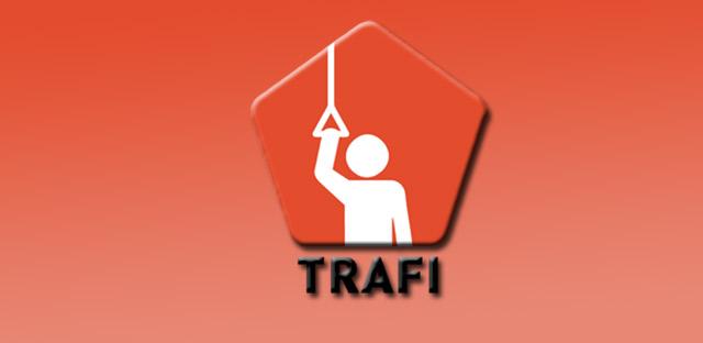 TRAFI - Train Inquiry & Status