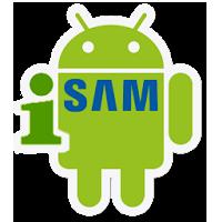 Phone INFO *Samsung* icon