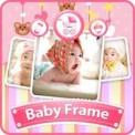 Baby Frame Photo