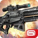 Sniper Fury best shooter game