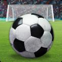 Finger soccer : Free kick