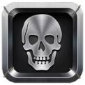 Death Skull Theme