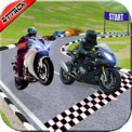 Bike Race Stunt Attack - Motorcycle Death Racing