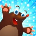 Moles Adventure - Story with Logic Games Free