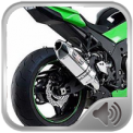Motorcycle Sounds Best HD
