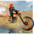 Motorcycle Simulator - Offroad