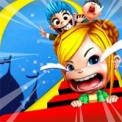 Theme Park Rider Online