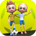 Toon Football Multiplayer