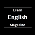 Learn English Magazine