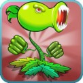 Special Angry Plants