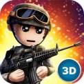 Mini Army Military Shooter