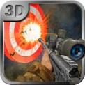 Target Sniper Shooting