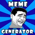 Meme Generator & Creator