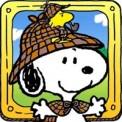 Detective Snoopy