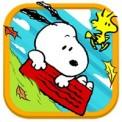 Snoopy Downhill Dash