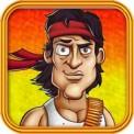 Rambo Shooter Metal Soldiers