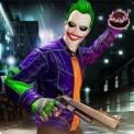 City Gangster Clown Attack 3D