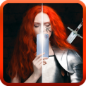 Cosplay Hero - Epic photo editor for cosplayers!