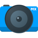 Camera MX - Photo, Video, GIF Camera & Editor