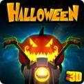 Halloween Night Ride