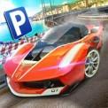 Sports Car Test Driver