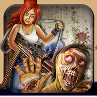 Zombie Shooter – Deadly War Returns
