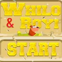Whilo & Royi