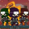 Alien Troopers - Fragger Army Special Ops