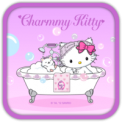 Charmmy Kitty Bath Theme