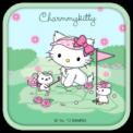 Charmmy Kitty Golf Theme