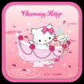 Charmmy Kitty Paddle Theme
