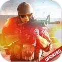 Army Sniper Counter Terrorist