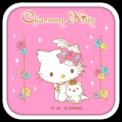 Charmmy Kitty Princess Theme