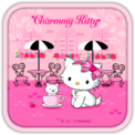 Charmmy Kitty Shop Theme
